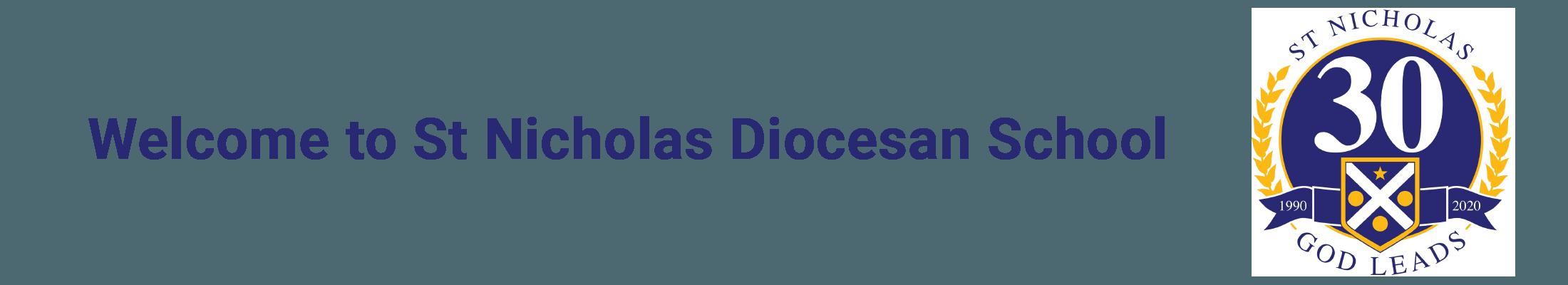St Nicholas Diocesan